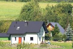 Śleszowice - Beskid Niski